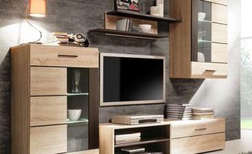 Vybudujte si obývací pokoj podle vašich představ