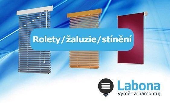 Výběr kvalitní české stínící techniky