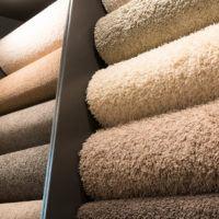 Jak vybrat koberec