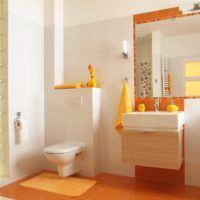 Jak vybrat nábytek do koupelny