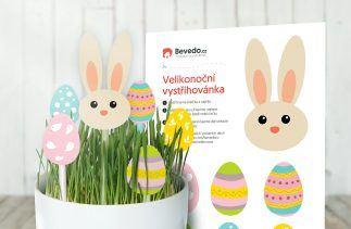 Zkrášlete si s dětmi domov! Velikonoční tvoření pro celou rodinu