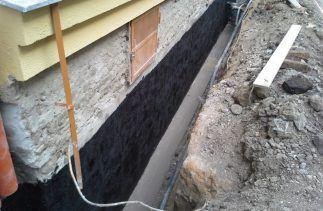 Profesionální měření vlhkosti zdiva