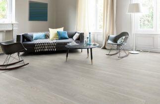 Vinylová plovoucí podlaha je symbolem moderního bydlení
