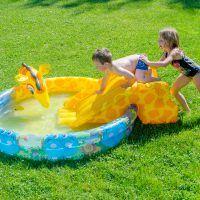 Jak vybrat bazén na zahradu?