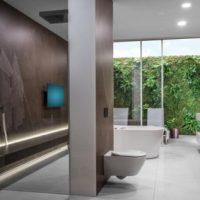 Oceňovaný design Viega koupelen