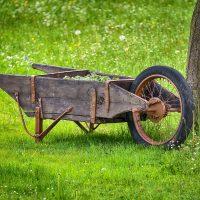 Zahradní vybavení