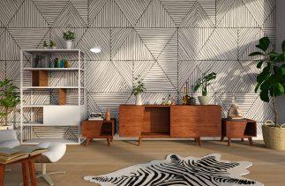 Moderní minimalistické bydlení – jednoduché linie a světlé barvy