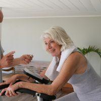 Cyklotrenažéry – jak se rozdělují a jejich využití pro seniory