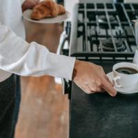 Moka konvička – domácí kávovar z Itálie
